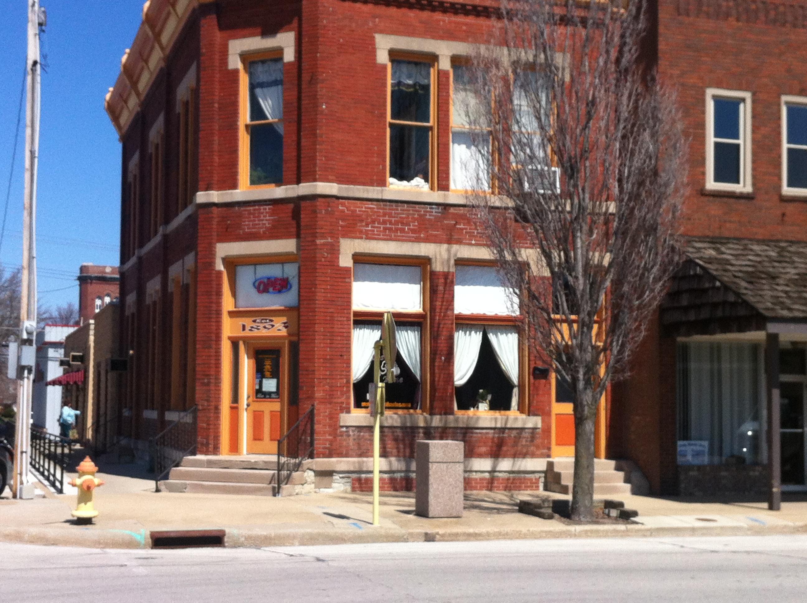 164 Fairbury Illinois Attractions