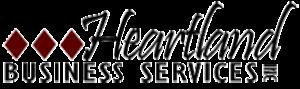 Heartland Business Services logo