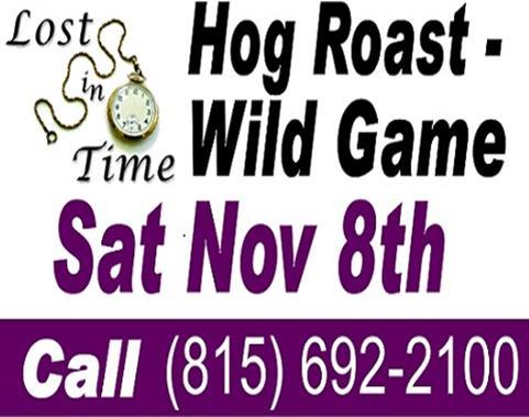 Hog Roast Sign-small