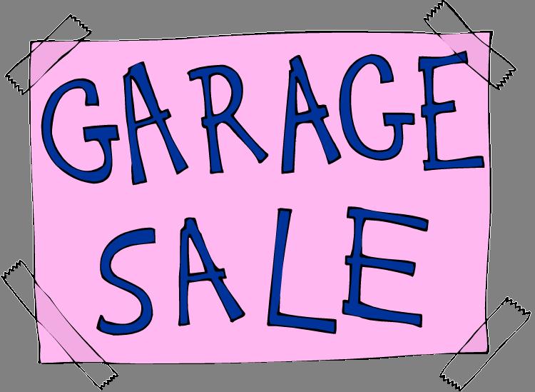 all town garage sale in fairbury