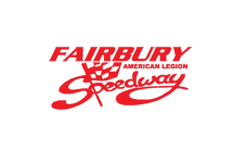 Fairbury Speedway logo for web