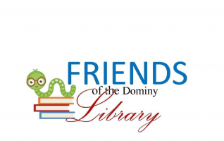 DOMINY LIBRARY BOOK SALE The Friends of the Dominy Library of Fairbury have got another great Book Sale getting ready to launch for the Summer Edition. Here's a great opportunity to stock up, at great prices, on reading materials for you enthusiasts who still like to introduce knowledge and entertainment...