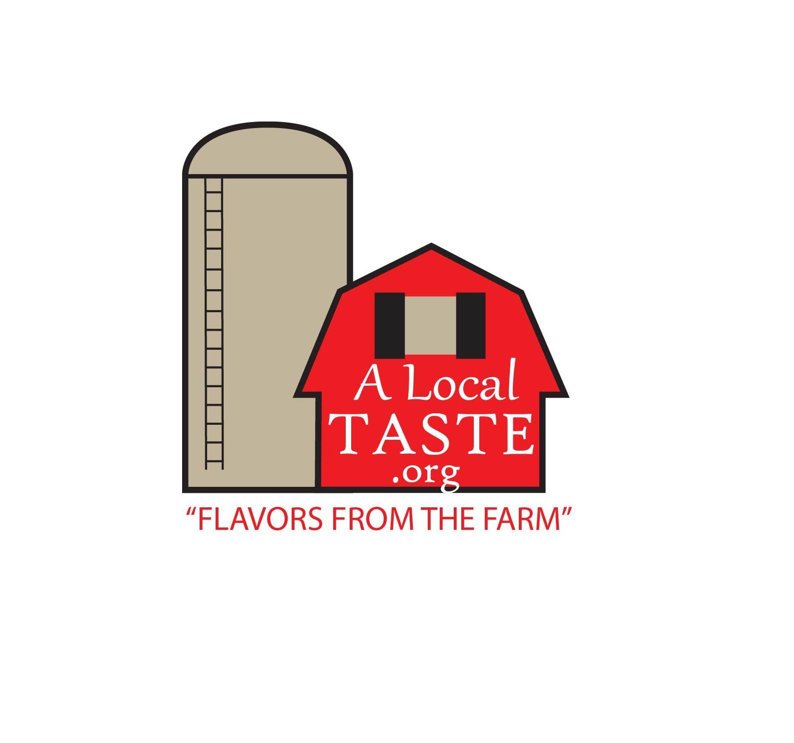Local Taste-web