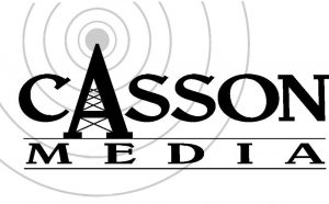 CASSON MEDIA LOGO plain