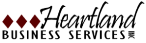 Heartland Business Services logo