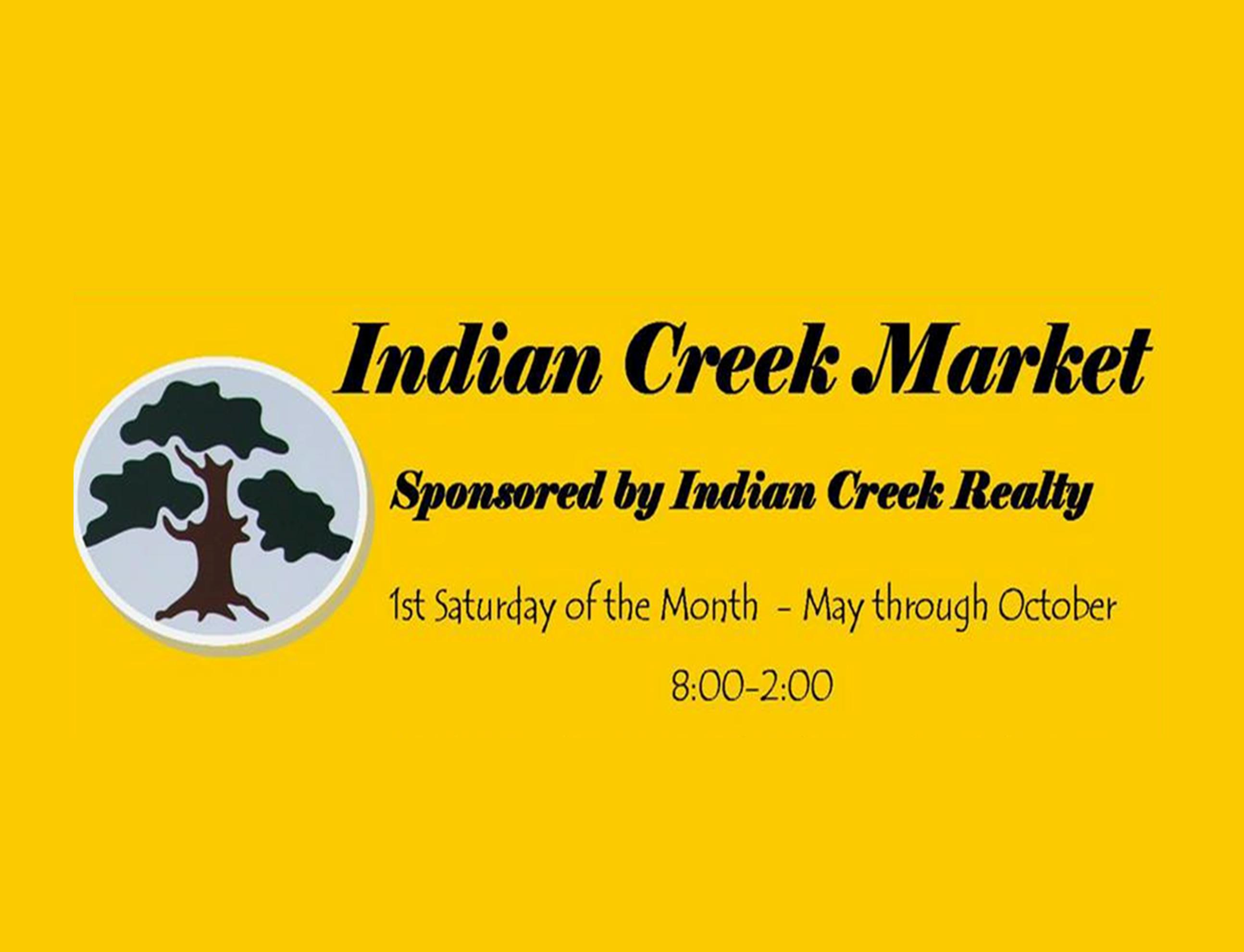 Indian Creek Market