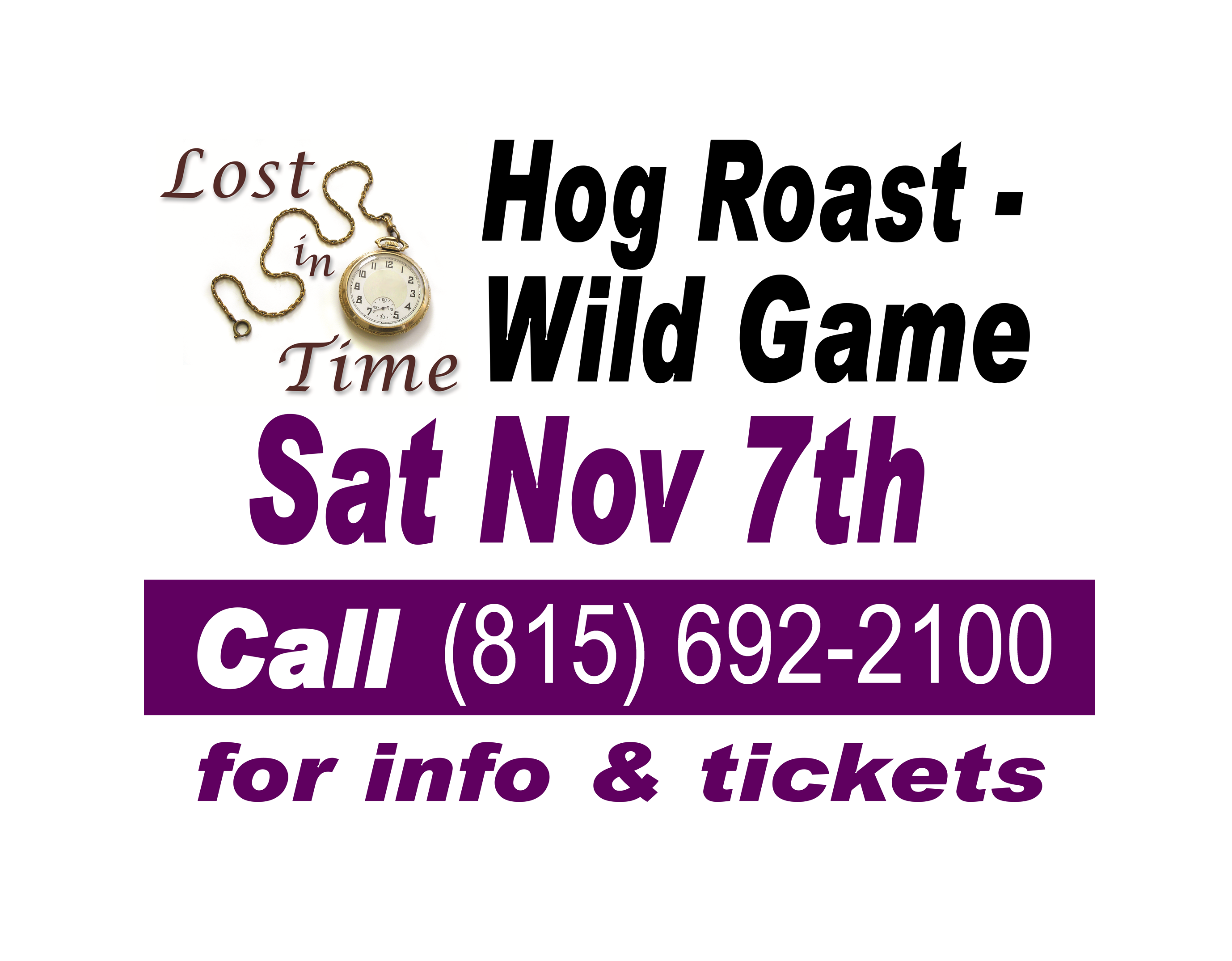 2015-11-Hog Roast