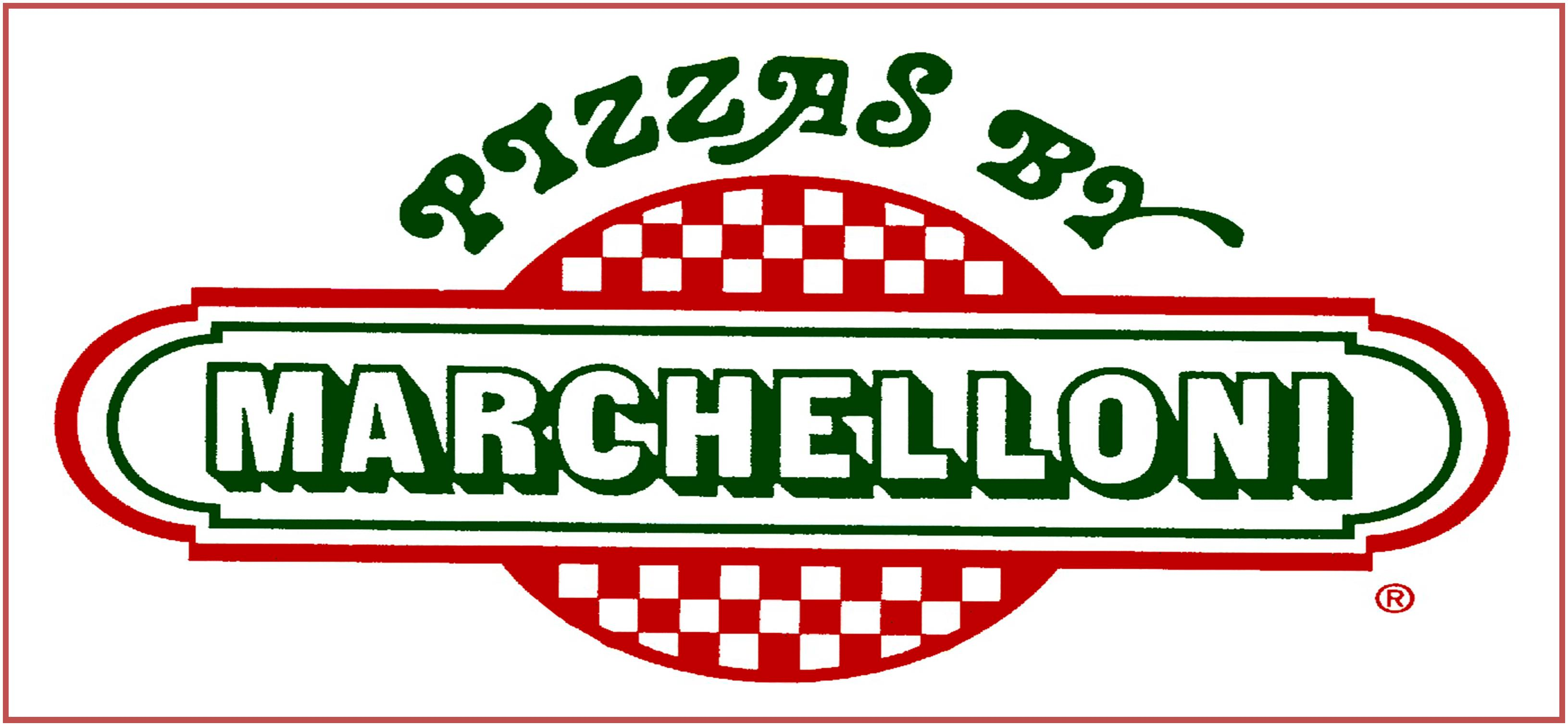 Marchelloni Logo Fairbury Illinois Attractions