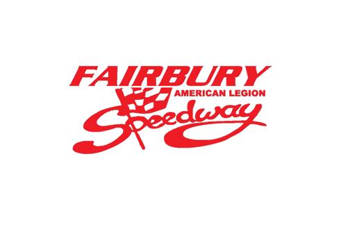 Fairbury Speedway logo for web