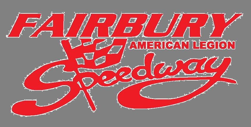 Fairbury Speedway logo