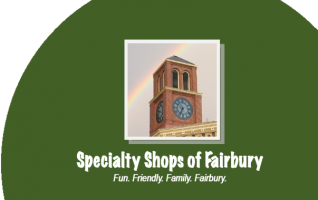 "SPECIALTY SHOPS OF FAIRBURY – ""SIZZLING SUMMER SALE"" Fairbury's group of enterprising Merchants, known far and wide as ""The Specialty Shops"", are welcoming in the 2019 summer season with their ""Sizzling Summer Sale"". It's coming at you on an exciting week-end that features the UMP Summer National. Friday, June 21st,..."