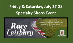 Race to Fairbury image