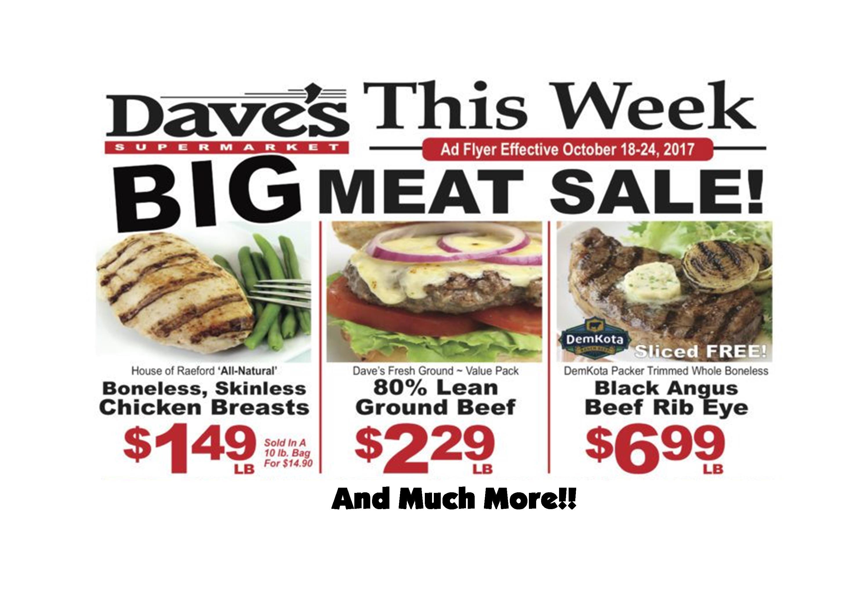 Web-BIG Meat Sale