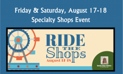 Ride the Shops image