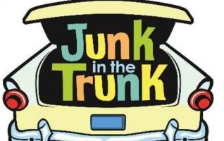 Imagine treasure hunting at dozens of garage sales in just one stop.  You can do just that at the Route 24 Fairbury Junk in the Trunk!  The Fairbury Junk in the Trunk is the last Saturday of the month through September from 9am – 2pm at the Dos Fuentes parking...
