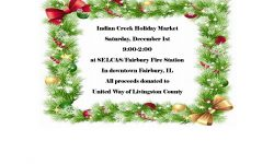 Indian Creek Holiday