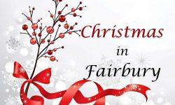 Fairbury Christmas