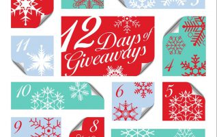 "🎶""On the first day of Christmas, Fairbury Illinois Attractions gave to me…A bunch of giveaways for free!"" 🎶 We're  counting down to Christmas with 12 DAYS of GIVEAWAYS! Yes, 12! Each day, for the next 12 business days, we will be giving away a gift from places in town, on..."