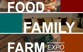 Sample delicious food, explore home and business services, and discover agriculture products at the Food. Family. Farm. Expo! This exciting FREE expo is Saturday, January 26, from 10am -2pm, at Central Illinois Connection Center, American Legion, and Bluebird Hall, all in Chatsworth. FOOD. Enjoy sampling food? Pick up your food...
