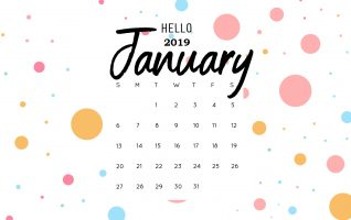 The hustle and bustle is over. Time to start anew, new goals, new opportunities, try new things, plan vacations, dream of spring and warmer weather. Welcome to 2019! Welcome to January! The New Year may find you wishing for a new home or improving the one you have. Find ideas...