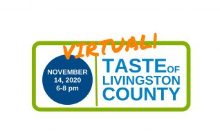 Join supporters from throughout the region on November 14 from 6-8 pm at the Taste of Livingston County! This is a wonderful opportunity to support The Boys and Girls Club of Livingston County. The Virtual auction is live on The Boys and Girls Club Facebook site Saturday at 7pm. ...