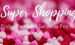 Super shop
