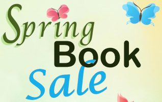 As you shop the Fairbury All Town Garage Sale, stop by Friends of the Dominy Library Spring Book Sale to find even more treasures! Find best sellers, classics, out of print books, plus a a wonderful selection of Gardening, Christian, Mysteries, Romance, Magazines, Illinois History, Children's books, a special Mother's...